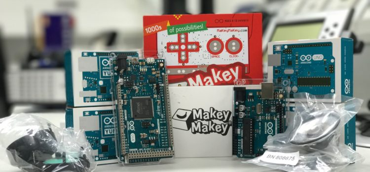 New Boards and Peripherals for IoT