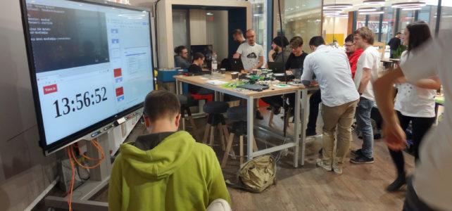 Workshop »Internet of Things«