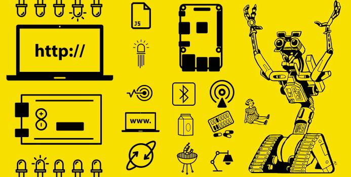 WPF Internet of Things (SS16)