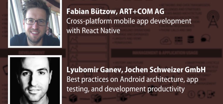Experts will talk at WPF Mobile Computing