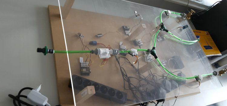 Rapid IoT Prototyping am Beispiel einer Versicherung