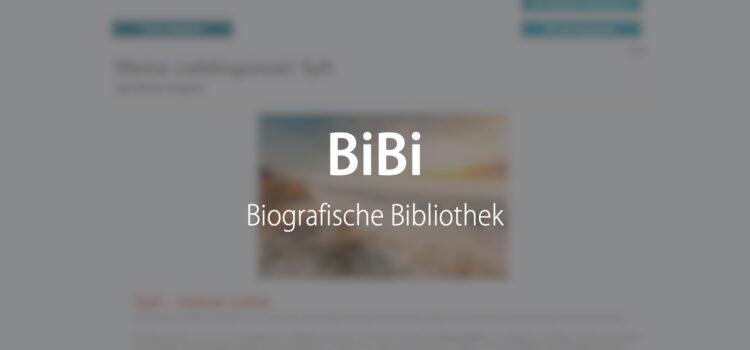 Projektvideo BiBi