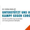 Vortrag zur Corona-Warn-App